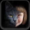 Animal Face Photo icon