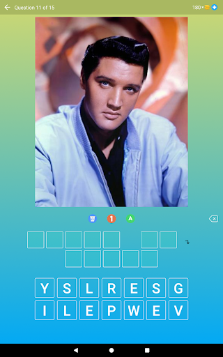 Guess Famous People — Quiz and Game 17 تصوير الشاشة