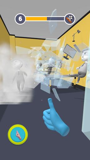 Flick Master 3D screenshot 8