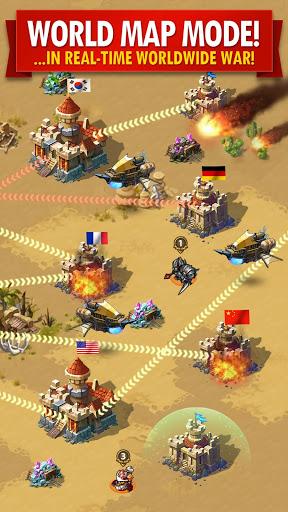 Magic Rush: Heroes 17 تصوير الشاشة