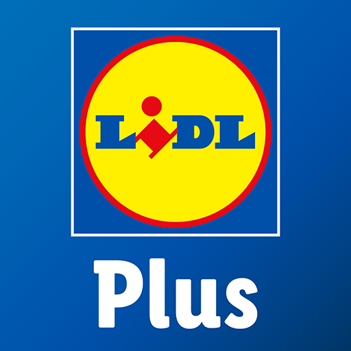 Lidl Plus icon
