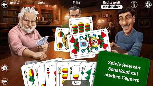 Schafkopf 1 تصوير الشاشة