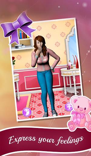 Naughty Girlfriend :pseudo app screenshot 8
