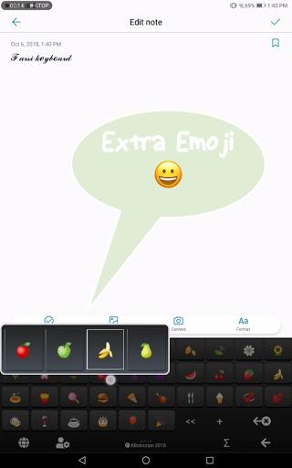 Farsi Keyboard screenshot 18