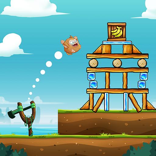 Catapult Quest icon