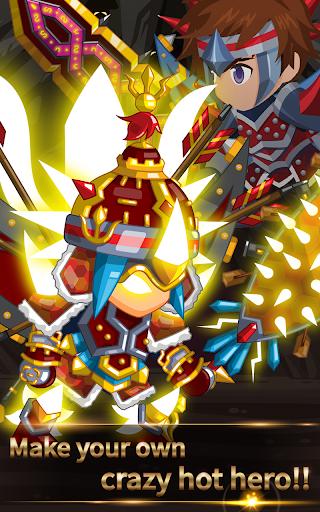 [VIP]  9 God Blessing Knight - Cash Knight screenshot 7