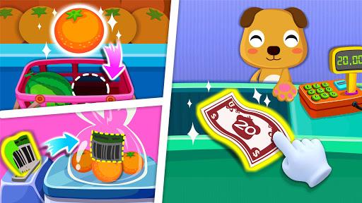 Supermarket Bayi Panda screenshot 3