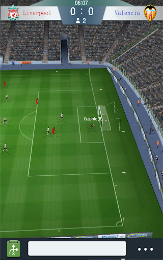 Top Football Manager 2020-افضل لعبة مدير كرة القدم 6 تصوير الشاشة