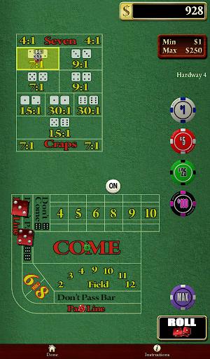 Astraware Casino 12 تصوير الشاشة