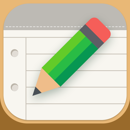 Notepad Vault-AppHider icon