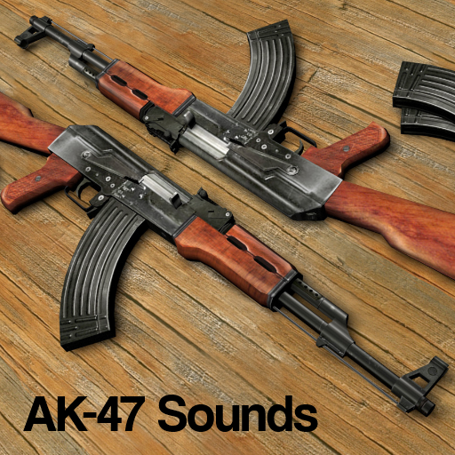 AK-47 Sounds icon