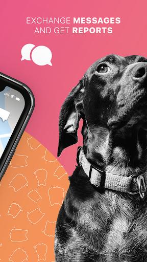 GoApp.pet - Pet community for pet lovers 5 تصوير الشاشة