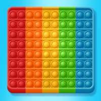 Pop it Aнтистресс - Успокаивающая игра on APKTom