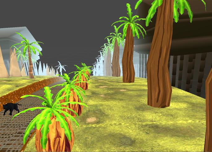 Jungle World Temple Run 2 تصوير الشاشة
