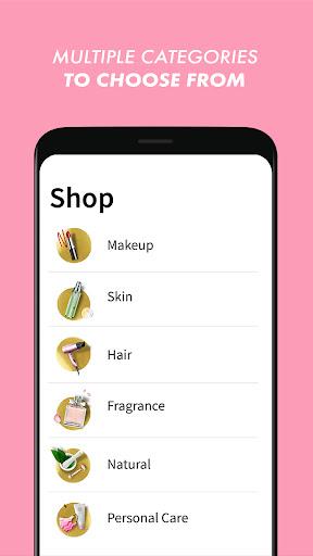 Nykaa: Beauty Shopping App. Buy Makeup & Cosmetics screenshot 1