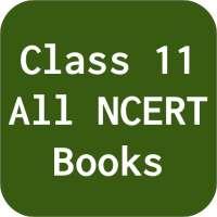 Class 11 NCERT Books on APKTom