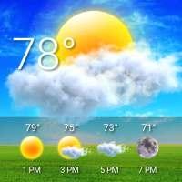 Weather on APKTom