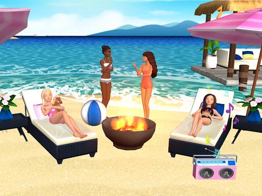 Barbie Dreamhouse Adventures 16 تصوير الشاشة