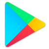 Google Play Store أيقونة
