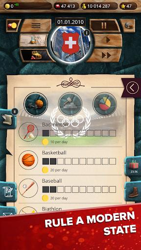 Modern Age – President Simulator Premium screenshot 4