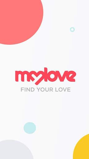 MyLove - Dating & Meeting screenshot 3