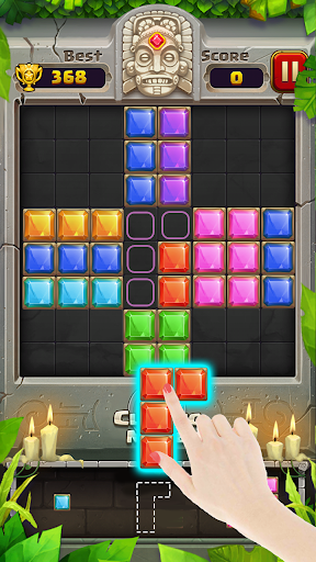 Block Puzzle Guardian - New Block Puzzle Game 2020 1 تصوير الشاشة