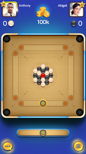 Carrom Pool скриншот 4