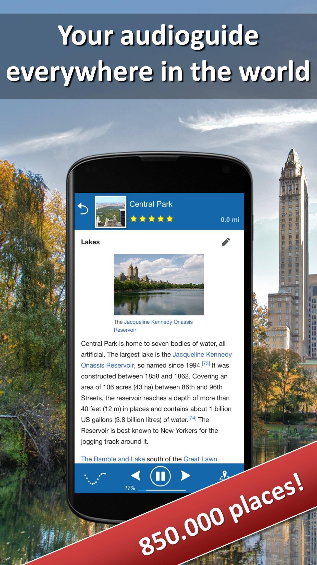 World Explorer - Travel Guide 6 تصوير الشاشة
