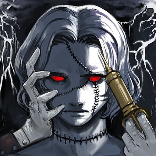 Frankenstein – RoomESC Adventure Game أيقونة