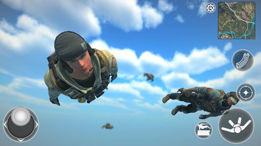 Free Survival Battleground: Fire Battle Royale screenshot 3