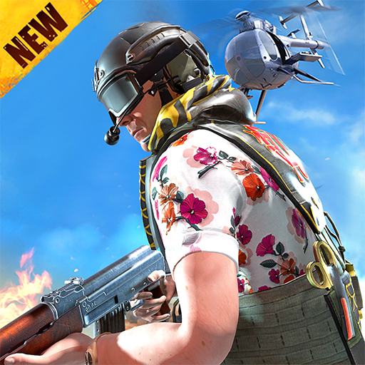 Unknown Free Fire Army: Royale Battlegrounds icon
