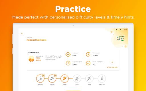 BYJU'S – The Learning App 24 تصوير الشاشة