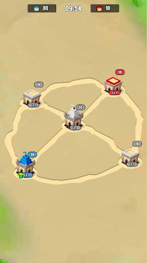 Art of War: Legions 2 تصوير الشاشة