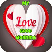 Good Morning Love Quotes on APKTom