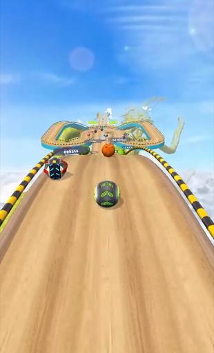 Going Balls screenshot 5
