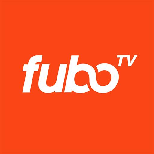 fuboTV: Watch Live Sports, TV Shows, Movies & News أيقونة