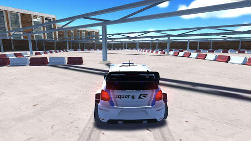 Rally Racer Dirt screenshot 3
