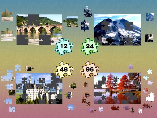 Jigsaw Puzzle 360 vol.3 screenshot 10