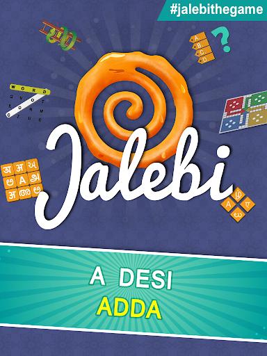 Jalebi - A Desi Adda With Ludo Snakes & Ladders 1 تصوير الشاشة
