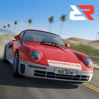 Rebel Racing on APKTom