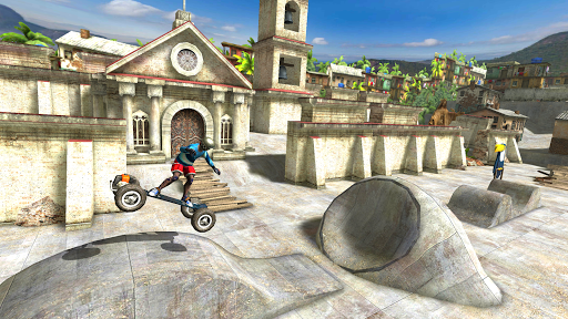 Trial Xtreme 4: Extreme Bike Racing Champions 6 تصوير الشاشة