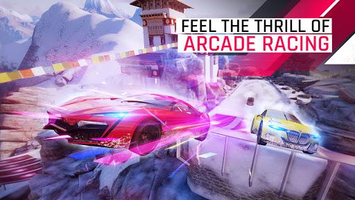 Asphalt 9: Legends - Epic Car Action Racing Game screenshot 3