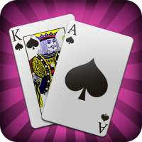 Spades - Offline Free Card Games icon