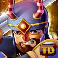 Tower Defender - Defense game on 9Apps