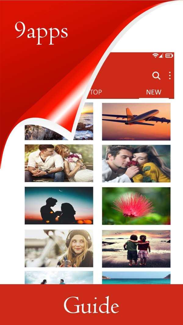 Guide for 9apps Mobile Market 2020 screenshot 4