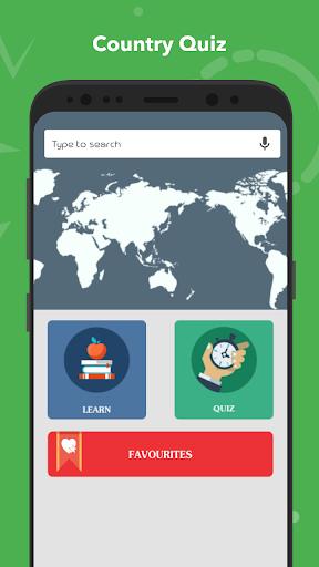 General Knowledge Quiz : World GK Quiz App स्क्रीनशॉट 3