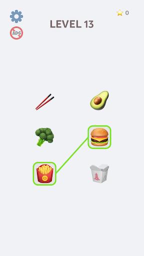 Emoji Puzzle! 2 تصوير الشاشة
