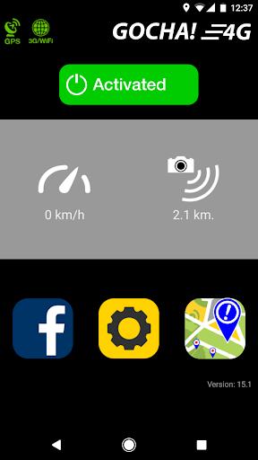 Gocha screenshot 1