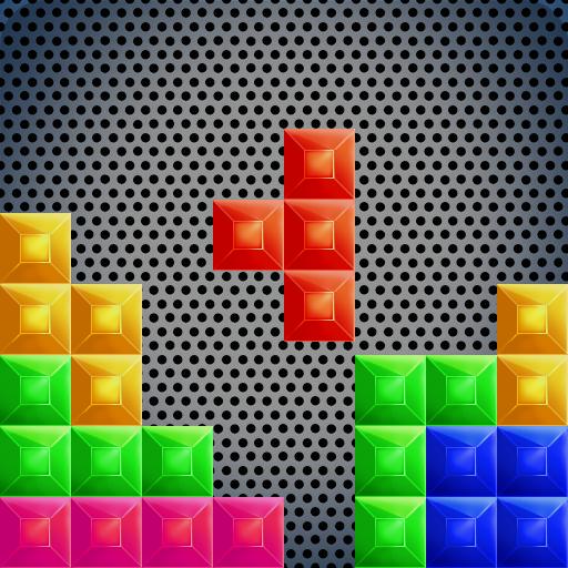 Quadris® - timeless puzzle icon