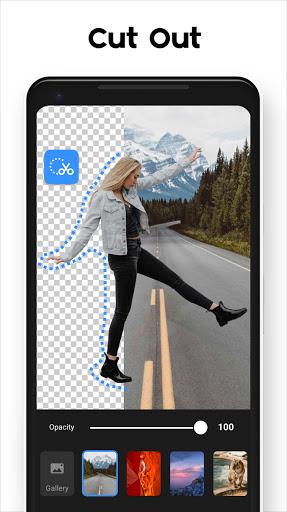Photo Editor Pro screenshot 6